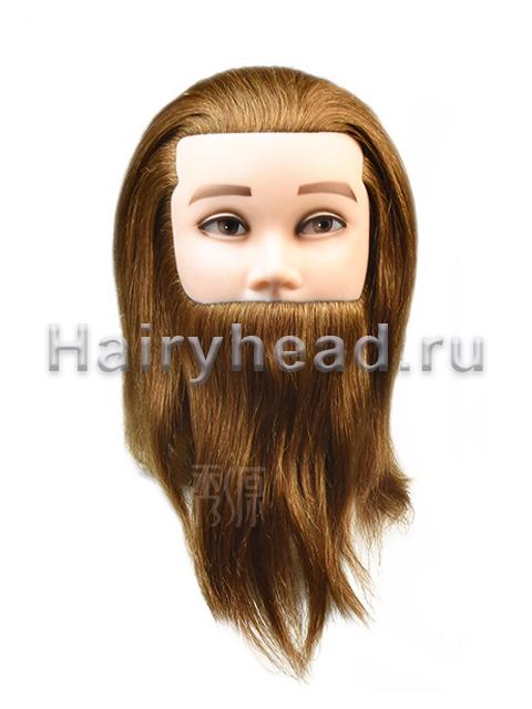 Мужская голова Алекс