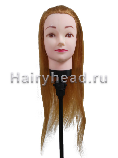 "Голова манекен ""Гузель"" 100% нейлон"