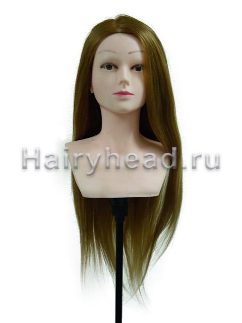 Голова манекен с плечами 50на50%