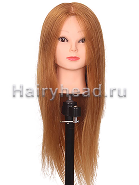 Манекен кукла «Наташа» 100% термоволокно с макияжем